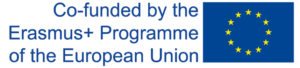 Funded by Erasmus + European Union