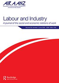 Industrial democracy in Europe a quantitative approach