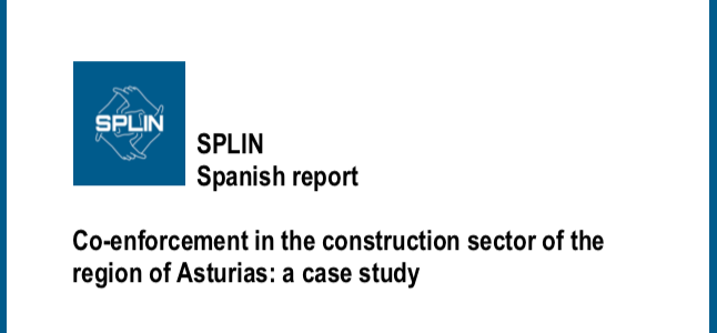 Splin report