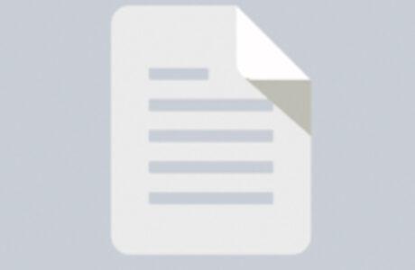 Publicación notus-asr