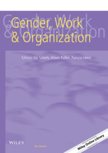 The Move Towards the Knowledge-based Society- a Gender Approach