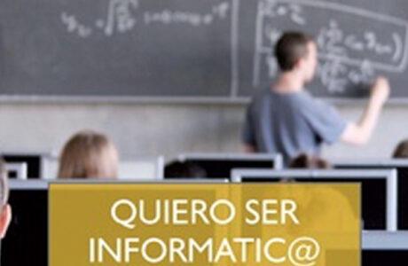 quiero ser informatic@