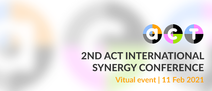 ACT project_2nd international conference
