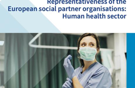 Representativeness of the European social partner organisations_ Human health sector